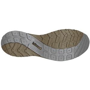 Férfi cipő Lafuma TRACK CLIMACTIVE M fekete / mormota, Lafuma