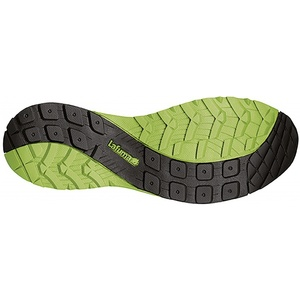 Férfi cipő Lafuma TRACK M mély szürke / sav green, Lafuma