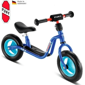 Bounce PUKY Learner Bike Medium LR M kék, Puky