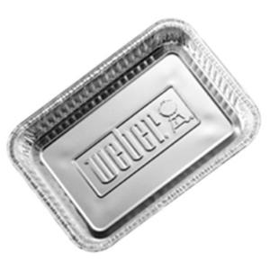 Alumínium az étel Weber nagy, Weber