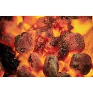 Roston sütés brikett Weber 8kg, Weber