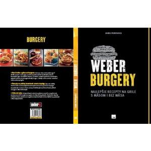 Weber roston sütés hamburgerek SK, Weber