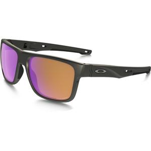 Solar szemüveg OAKLEY Crossrange Carbon w/ PRIZM Trail OO9361-0357, Oakley