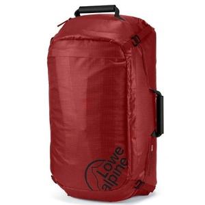 Táska Lowe Alpine AT Kit Bag 90 bors piros / fekete / pr, Lowe alpine