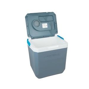 termoelektromos lehűlés box Campingaz Powerbox® Plus 24L 12/230V, Coleman