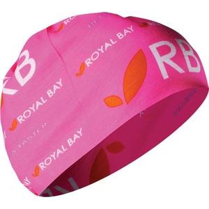 Multifunkcionális kendő ROYAL BAY neon pink 3099, ROYAL BAY®