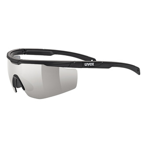 Sport szemüveg Uvex Sport Stílus 117 Black Mat (2216), Uvex