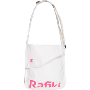 Táska Rafiki koldusDovod Bag Bright White, Rafiki