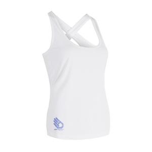 Női trikó Sensor COOLMAX FRESH PT HAND fehér 17100032, Sensor