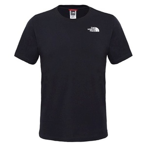 póló The North Face M S / S RED BOX TEE 2TX2JK3, The North Face