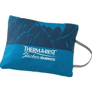 Ringató hálózat Therm-A-Rest Slacker Hammocks  Double Blue 09631, Therm-A-Rest