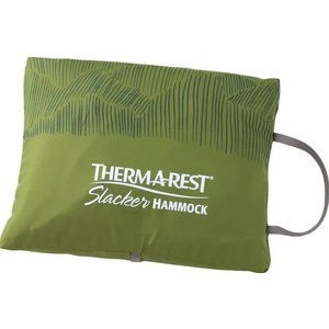 Ringató hálózat Therm-A-Rest Slacker Hammocks  Single Khaki 09624, Therm-A-Rest