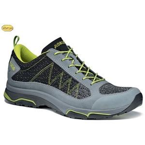 Cipő Asolo Fury MM felhős grey/black/A146, Asolo
