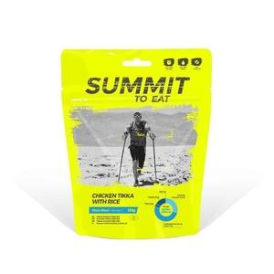 Summit To Eat csirke Tikka  rizs 801100, Summit To Eat