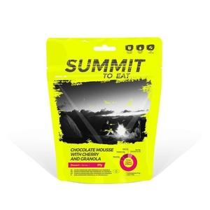 Summit To Eat csokoládé hab  granola és cseresznye 811100, Summit To Eat