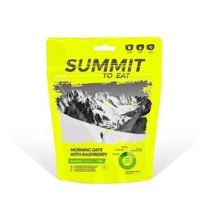 Summit To Eat zabliszt pép  málna 809100, Summit To Eat