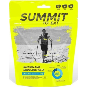 Summit To Eat lazac  tészta és brdovodkoli 806100