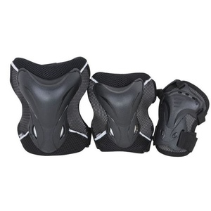 Védők Tempish JOL LY 3 készlet black, Tempish