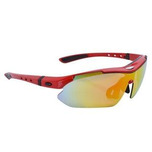 Szemüvegek  in-line Tempish CONTRA red, Tempish