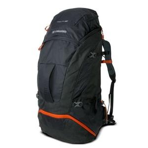 Hátizsák Trimm Triglav 65L Black / Orange, Trimm