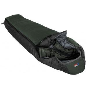 Alvás zsák Prima Everest 220 zöld, Prima