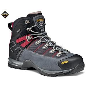 Cipő Asolo Szökevény GTX grey/gunmetal/639, Asolo
