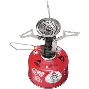 Tűzhely MSR PocketRocket Deluxe 10955, MSR