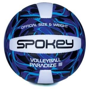 Röplabda labda Spokey Paradizo III kék-fehér vel.5, Spokey