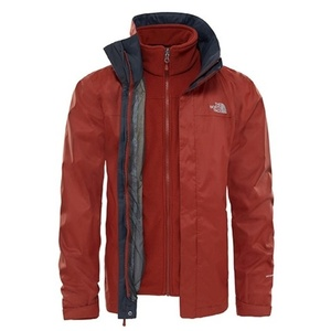 Kabát The North Face M EVOLVE II TRICLIMATE CG55UBC, The North Face