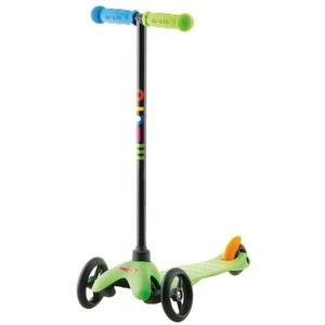 Robogó Mini Micro Sporty Neon Green, Micro