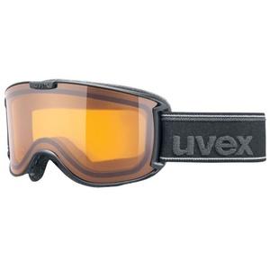 Ski szemüveg Uvex UVEX SKYPER LGL, fekete / lasergold lite (2029), Uvex