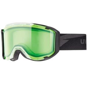 Ski szemüveg Uvex SNOWSTRIKE, áttetsző / riasztás (0222), Uvex