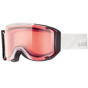 Ski szemüveg Uvex SNOWSTRIKE, áttetsző / kikapcsolódás (0922), Uvex
