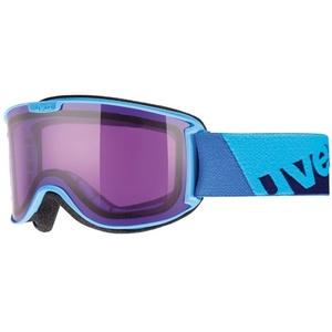 Ski szemüveg Uvex UVEX SKYPER, cián / pszicho (4022), Uvex