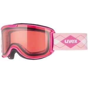 Ski szemüveg Uvex UVEX SKYPER, rózsaszín / kikapcsolódás (9022), Uvex