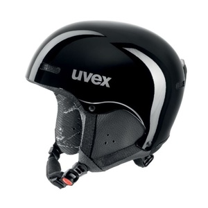 Ski sisak UVEX HLMT 5 JUNIOR, black (S566154220*), Uvex