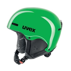 Ski sisak UVEX HLMT 5 JUNIOR, green (S566154770*), Uvex