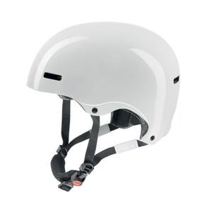 Ski sisak UVEX HLMT 5 RADICAL, white fényes (S566148110*), Uvex