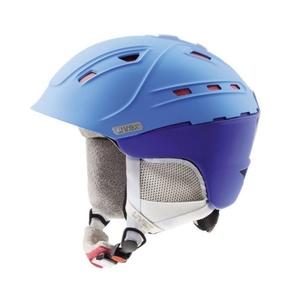 Ski sisak UVEX P2US WL, blue-red sakk és matt (S566178430*), Uvex