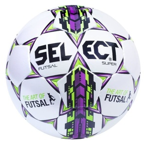 futsal labda Select FB Futsal Super fehér lila, Select