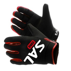 Kapus kesztyű Salming Core Kapus Gloves, Salming