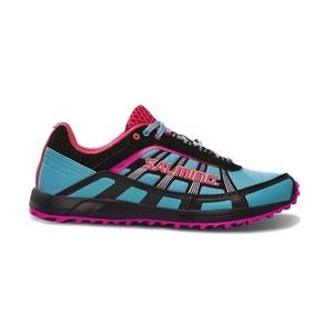 Cipő Salming Trail T2 Women Turquoise / fekete, Salming