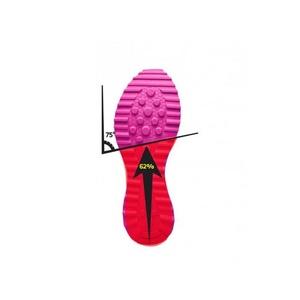 Cipő Salming Elemek Women Safety Sárga / Rózsaszín, Salming