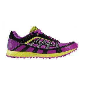 Cipő Salming Trail T1 Women Purple, Salming