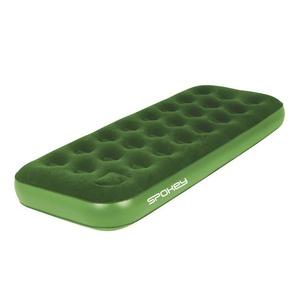 Felfújható matrac Spokey LUXOR 185x74cm, zöld, Spokey