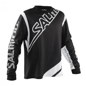 Kapus mez Salming Phoenix Kapus JSY SR Black/White, Salming