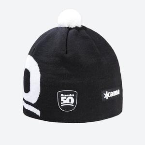 Sapkák Kama J50 110 fekete 2018, Kama