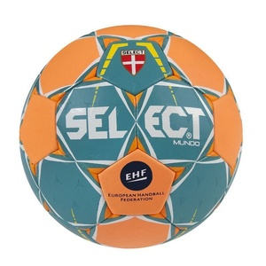 Ball Select Mundo zöld narancssárga, Select