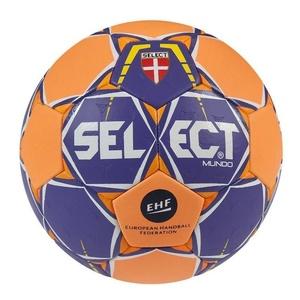 Ball Select Mundo lila narancssárga, Select