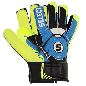 Kapus kesztyű Select 03 Youth kék sárga, Select